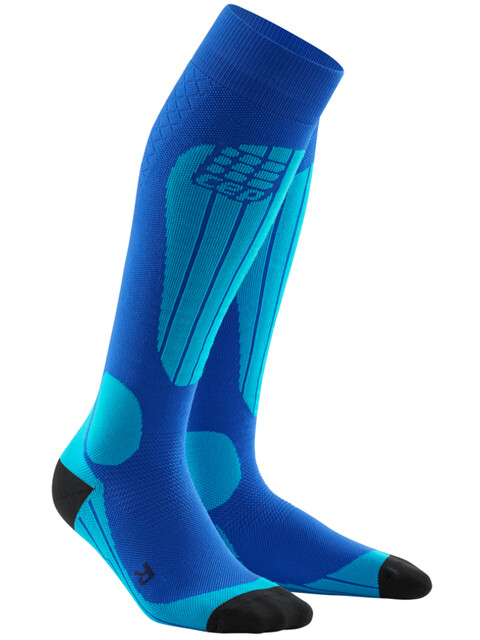 cep Thermo - Calcetines Hombre - azul
